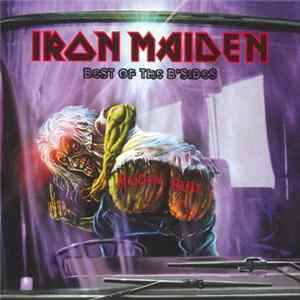 Iron Maiden - Best Of The B'Sides Album