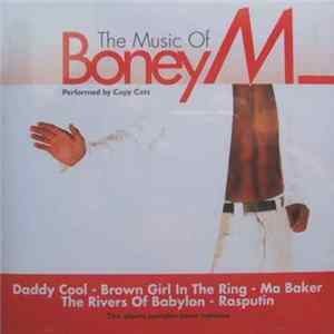 Various - The Music Of Boney M. Album