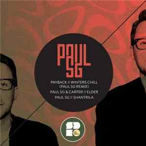 Paul SG - Shantrila Album