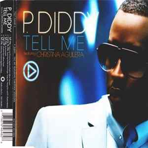 P. Diddy Featuring Christina Aguilera - Tell Me Album