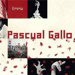Pascual Gallo - Emma Album