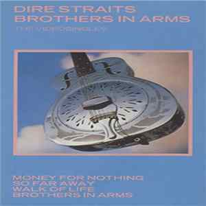 Dire Straits - Brothers In Arms (The Videosingles) Album