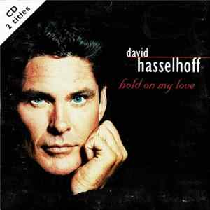 David Hasselhoff - Hold On My Love Album