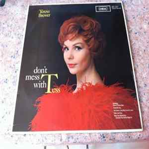Teresa Brewer - Don't Mess With Tess Album