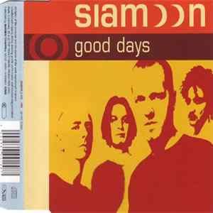 Siamoon - Good Days Album