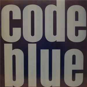 Code Blue - Untitled Album